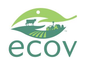 ECOV Logo