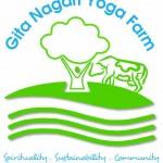 Gita Nagari Farm Logo