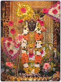 Sri Gopal Nathji