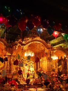 radhastami balloons