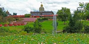 Palace Lake View