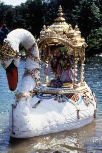 NV Swan Boat