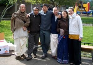 New Vrindaban Festival of Inspiration Nitai