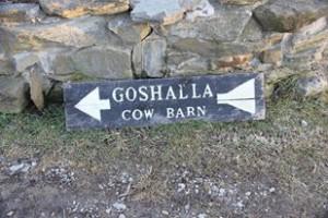 goshalla sign