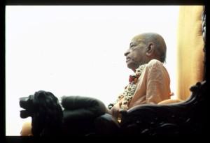 New Vrindaban Prabhupada ISKCON 1976