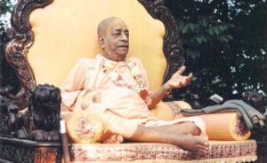 New Vrindaban, Prabhupada, ISKCON, Madhuban, 1976