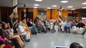 New Vrindaban ISKCON Community Dialog 2014