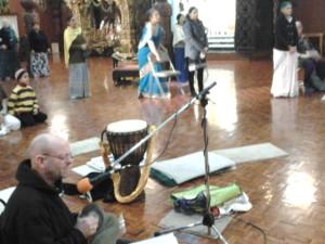 Nityananda Bhajan Bliss
