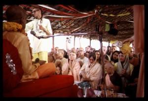 New Vrindaban Prabhupada Bhagavat Dharma Discourses 1972 ISKCON