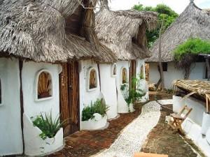 Eco-Village concept.