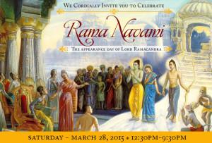 ramnaumi poster 2015