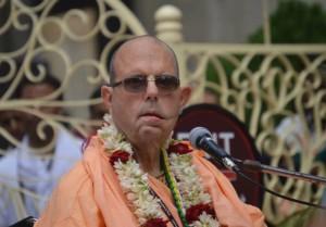 New Vrindaban Festival of Inspiration Jayapataka Swami
