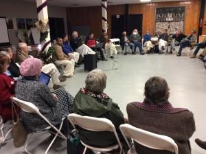 New Vrindaban ISKCON Community Dialog