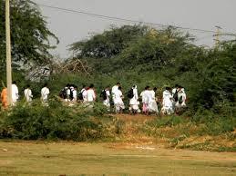 Vrindavan Parikrama