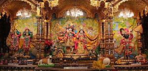 Radha Vrindaban Chandra Gopal Nathji Gaura Nitai New Vrindaban