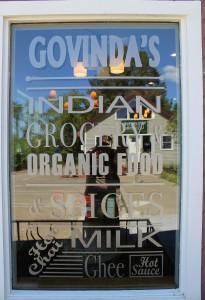 Govinda's Groceries New Vrindaban ISKCON