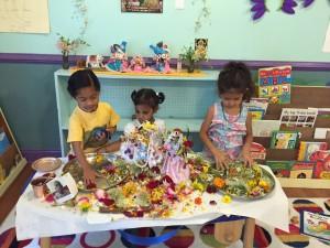 Gopal's Garden Preschool ISKCON New Vrindaban
