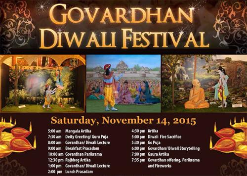 Diwali-goverdhan-2015