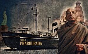 Srila Prabhupada Jaladutta
