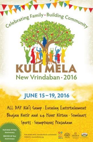 Kuli Mela 2016