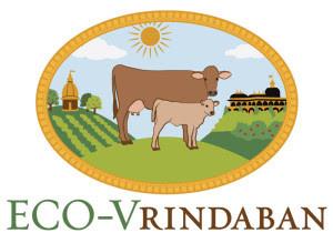 ECO-Vrindaban New Vrindaban ISKCON cows gardens Prabhupada