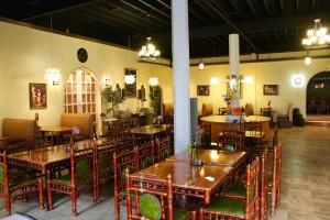 Renovated Dinning Hall