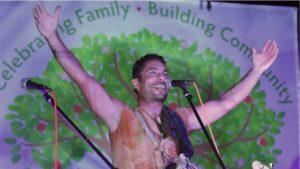 Kulimela 2016 New Vrindaban ISKCON Visvambara Mayapuri Juggernaut Family Community