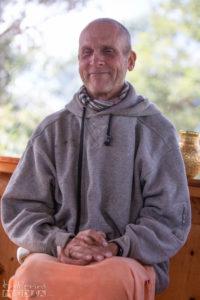 Varsana Swami New Vrindaban ISKCON