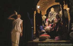 ISKCON New Vrindaban Narasimha Nrsmha