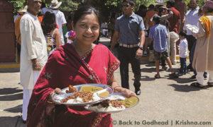 ISKCON New Vrindaban Pilgrims Labor Day Festival