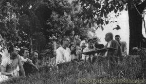 Prabhuapda ISKCON New Vrindaban 1969