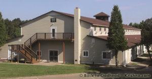 ISKCON New Vrindaban Guest Lodge